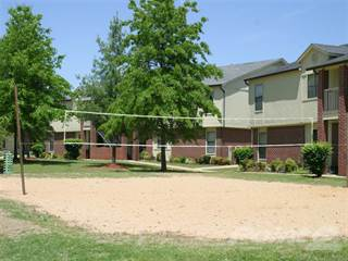 Apartment for rent in Lakeside Village I/II, Fayetteville, AR, 72703