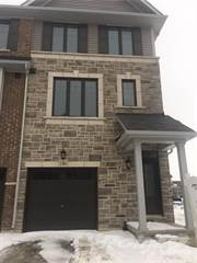 Townhouse for rent in 1890 RYMAL Road E 146, Hamilton, Ontario, L0R 1P0