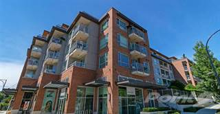 Condo for sale in 505-1621 Hamilton Avenue, North Vancouver, British Columbia