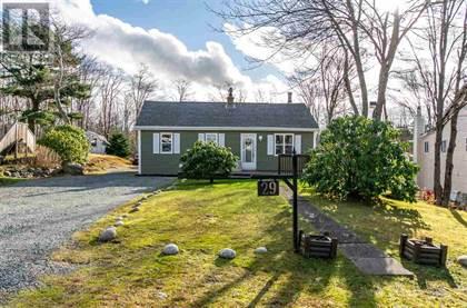 Single Family for sale in 29 McIntosh Street, Halifax, Nova Scotia, B3R1G9