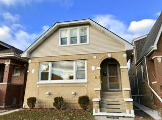 Single Family for sale in 5112 West Wrightwood Avenue, Chicago, IL, 60639