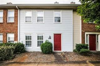 Townhouse for sale in 1030 Old Holcomb Bridge Road, Roswell, GA, 30076