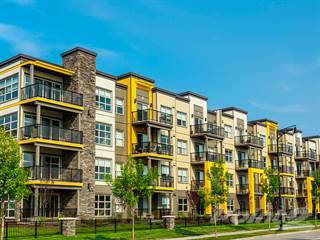 Apartment for rent in The Level at Upper Windermere - Suite A, Edmonton, Alberta