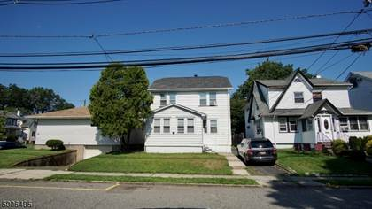 Residential for sale in 226 SPRING ST, Passaic, NJ, 07055