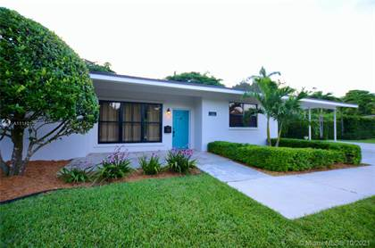 Residential Property for sale in 11760 SW 83rd Ct, Miami, FL, 33156