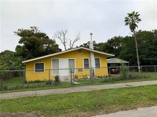 Single Family for sale in 8110 N 14TH STREET, Tampa, FL, 33604