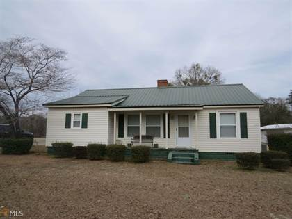 Residential Property for sale in 1090 Highway 80, Allentown, GA, 31003