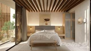 Condominium for sale in 3 Bedroom Condo in Pure Tulum, Aldea Premium, Tulum, Quintana Roo