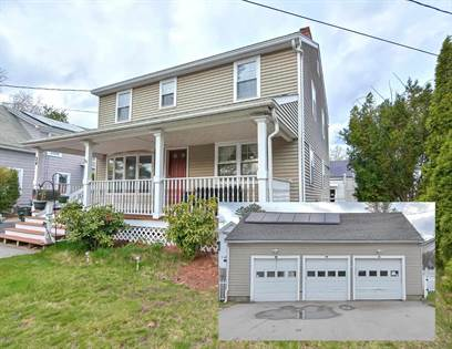Residential Property for sale in 34 Greer Street, Manchester, NH, 03102