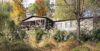 Single Family for sale in 106 Twin Springs Estates, Hamlin, WV, 25523