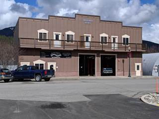 Comm/Ind for sale in 7897 W MAIN ST, Rathdrum, ID, 83858