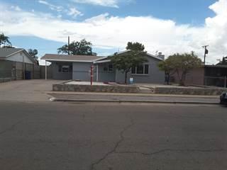 Residential Property for sale in 10157 BERMUDA Avenue, El Paso, TX, 79925