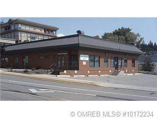 Office Space for rent in 450 Lakeshore Drive, NE, Salmon Arm, British Columbia