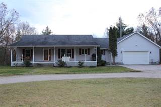 Single Family for sale in 1483 E Holton Whitehall Road, Blue Lake, MI, 49457