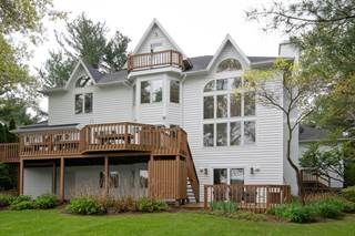 Single Family for sale in 7141 Eagle Heights Drive, Mattawan, MI, 49071