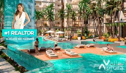 Residential Property for sale in Valle Aurora, Playa del Carmen, Playa del Carmen, Quintana Roo