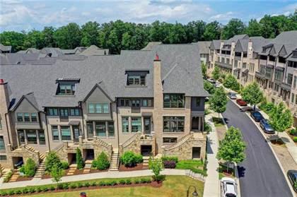 Residential Property for sale in 6632 Cadence Boulevard, Sandy Springs, GA, 30328