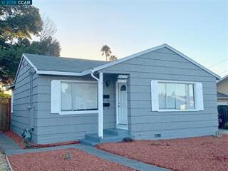 Single Family for sale in 22661 LINDEN ST., Hayward, CA, 94541