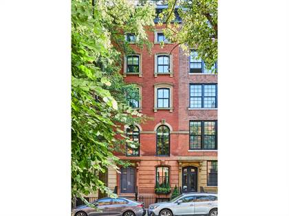 Single Family Townhouse for sale in 114 E 10TH ST, Manhattan, NY, 10003