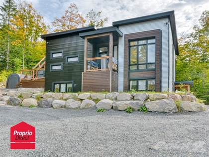 Residential Property for sale in 1396 Ch. Alpine, Saint-Adolphe-d'Howard, Quebec, J0T2B0