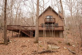 Single Family for sale in 6060  Decker RD, Bushkill, PA, 18324