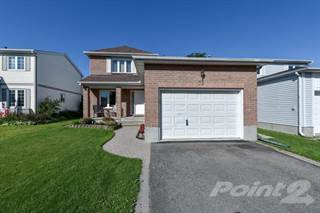 Residential Property for sale in 73 Picasso Drive, Ottawa, Ontario