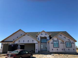 Single Family for sale in 1434 N 615 E, Shelley, ID, 83274