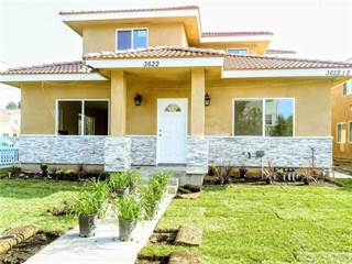 Multi-Family for sale in 3622 W Hazard Avenue 3622 1/2, Santa Ana, CA, 92703