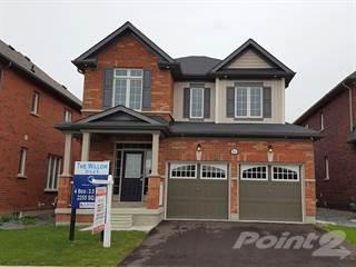 Residential Property for sale in 84 Robert Wilson Cres, Georgina, Ontario