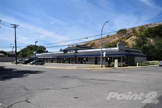 Comm/Ind for rent in 3100 35 Street, Vernon, British Columbia