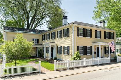 Residential Property for sale in 46 Church Street, Dedham, MA, 02026