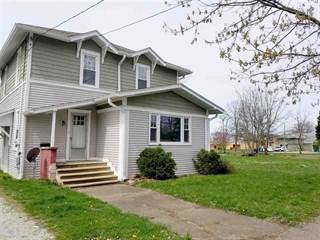 Single Family for sale in 614 N 6th Street, Marshall, IL, 62441