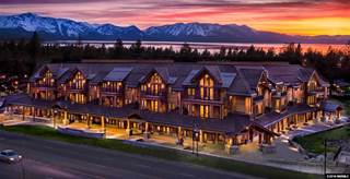 Condo for sale in 4101  Lake Tahoe Blvd. 214, South Lake Tahoe, CA, 96150