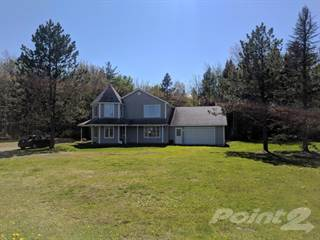 Duplex for sale in 4052-4054 Route 115, Kent County, New Brunswick