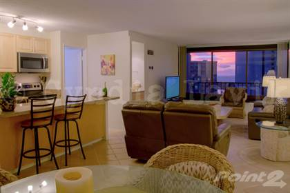 Condominium for rent in 1778 Ala Moana Blvd 1702, Honolulu, HI, 96815