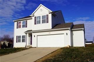 Single Family for sale in 820 DEWARS STREET, Marion, MI, 48843
