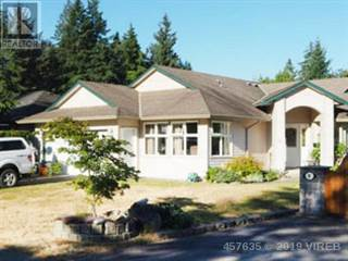 Single Family for sale in 52 MCPHEDRAN ROAD, Campbell River, British Columbia, V9W3C8