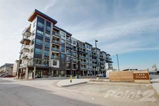 Condo for rent in 40 Esplanade Lane 411, Grimsby, Ontario, L3M 0G9