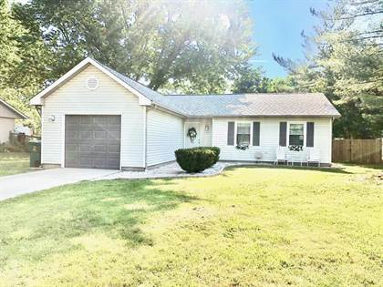 Residential Property for sale in 3721 S TYLER Lane, Bloomington, IN, 47403