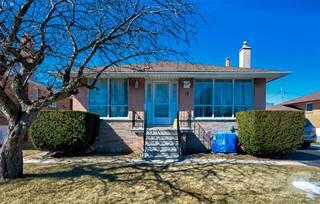 Residential Property for sale in 12 Brampton Rd, Toronto, Ontario, M9R3J1