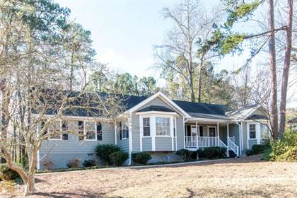 Residential Property for sale in 6351 Wyndham Lakes Dr, Dallas, GA, 30157