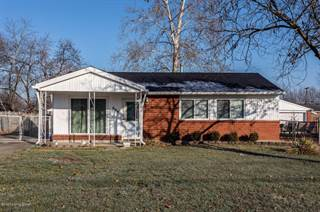 Single Family for sale in 609 Macdonald Rd, Fairdale, KY, 40118