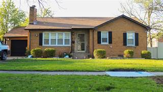 Single Family for sale in 2456 178th Street, Lansing, IL, 60438