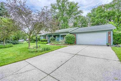 Residential Property for sale in 3723 Pebblewood Place, Fort Wayne, IN, 46804
