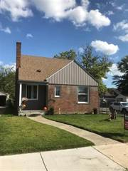 Single Family for rent in 164 MITCHELL Street, Detroit, MI, 48234