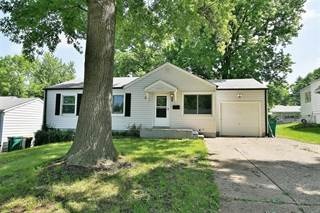 Single Family for sale in 10232 Tappan Drive, Bellefontaine Neighbors, MO, 63137