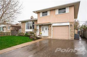 Residential Property for sale in 1258 MARY Avenue, Cambridge, Ontario, N3H 4N7