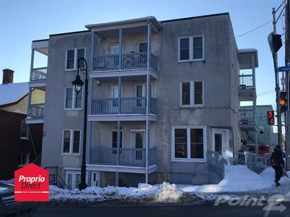 Other Real Estate for sale in 151-159 Rue Alexandre, Sherbrooke, Quebec