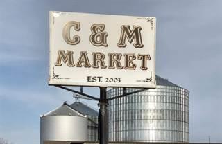 Comm/Ind for sale in 213 E Main, Glasford, IL, 61533