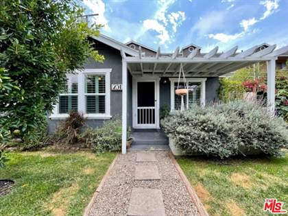 Residential Property for sale in 2512 E 11Th St, Long Beach, CA, 90804
